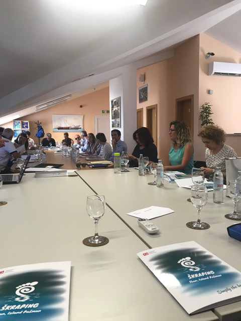 Tkon domaćin II. Konferencije Projekta Arca Adriatica